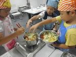 炒め・野菜スープ.JPG
